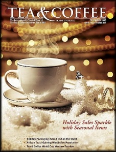 Tea & Coffee Dec 2013: Sintercafe Review http://tinyurl.com/tctj12-13