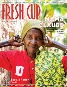 Fresh Cup Jan 2015: Across the Buyer's Desk