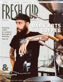 Fresh Cup Oct 2016 Fighting Faulty Equipment at Origin